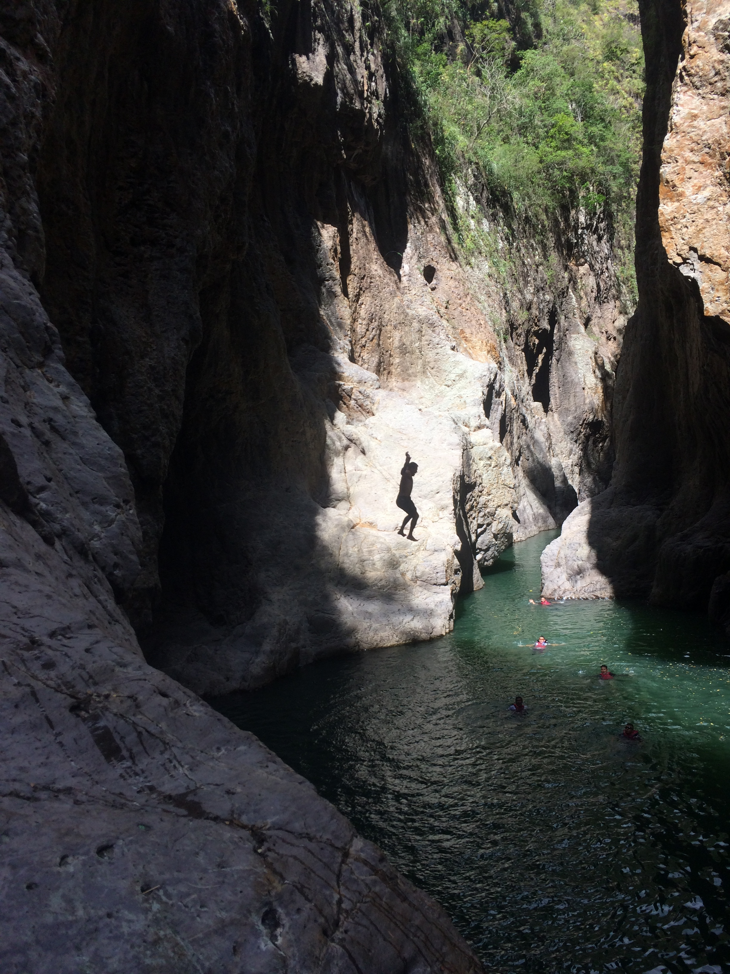 Somoto Canyon Adventure Guide