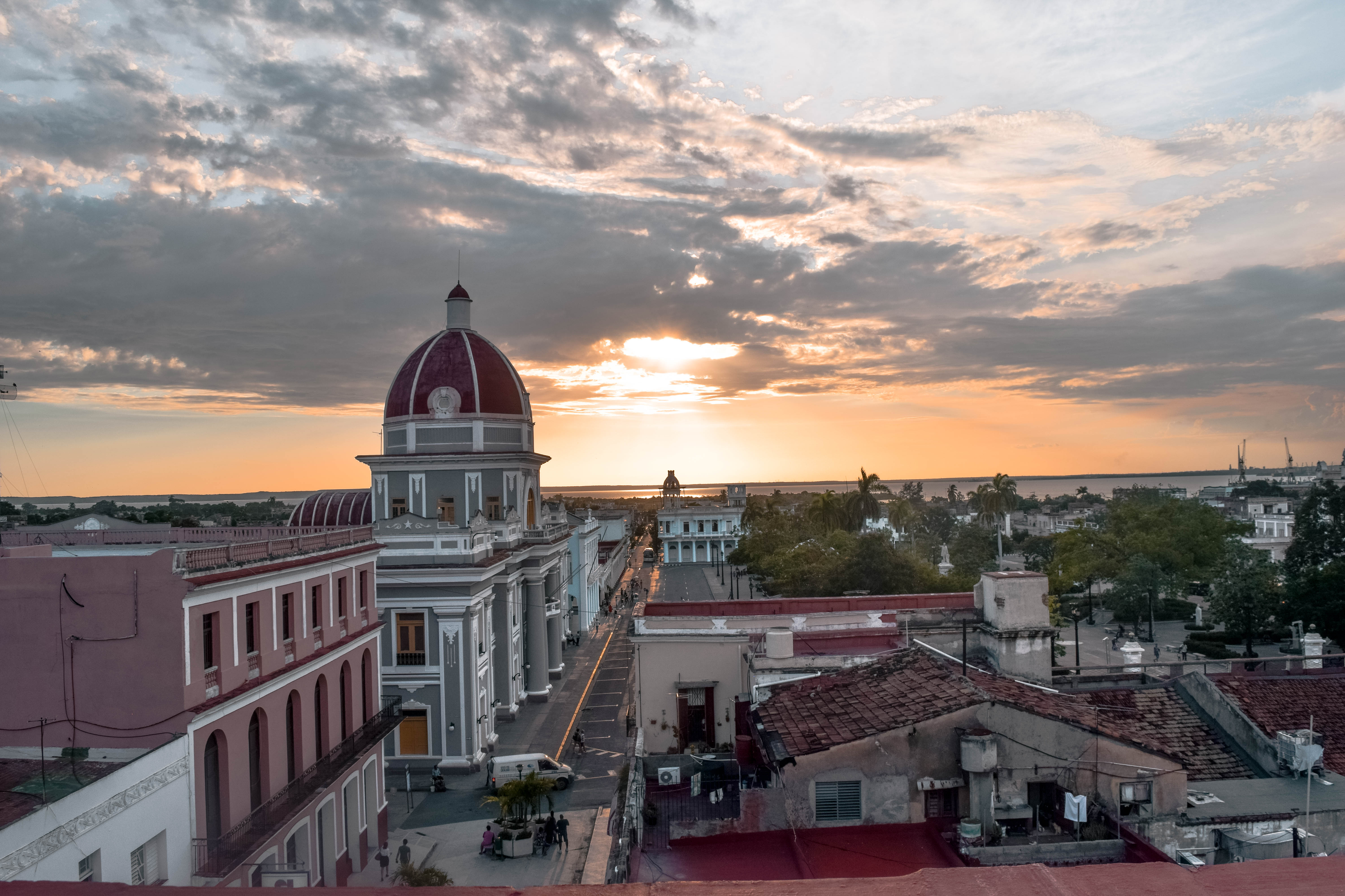 Why Cienfuegos is the Most Underrated City in Cuba